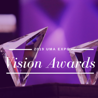 Vision Awards 2019 EXPO